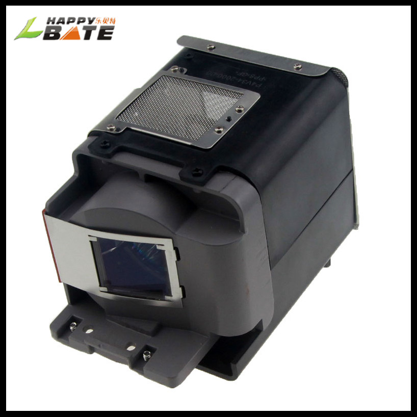 VLT-HC3800LP Replacement Bare Lamp With Housing For HC77-11S HC77-10S HC3200 HC3800 HC3900 HC4000 Projector Happybate