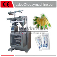 Vertical milk / oil honey /paste liquid Sachet packing machine