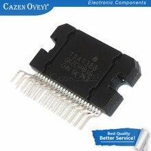1 pçs / lote TDA7388 ZIP-25 Chip amplificador de áudio para carro NOVO ORIGNIAL Em Estoque