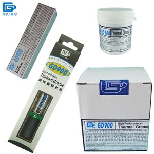 Image 1 - Net Weight 30/100/150/1000 Grams GD900 Thermal Grease Paste Plaster Heat Sink Compound for CPU/GPU/LED BX ST CN