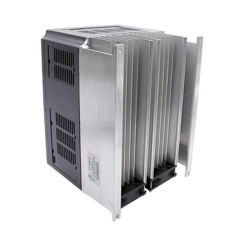 HY Inverter 11KW 380v Frequenz Konverter 3P Ausgang CNC Spindel motor speed Control VFD für CNC