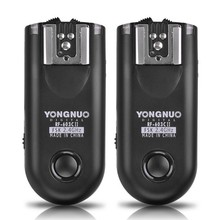 YONGNUO RF 603 II C1 Radio Sans Fil À Distance Déclencheur Flash pour Canon 1100D 1000D 600D 700D 650D 100D 550D 500D 450D 400D 350D 300D
