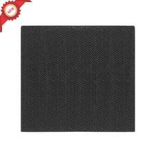 Высококачественный черный дезодорирующий каталитический фильтр