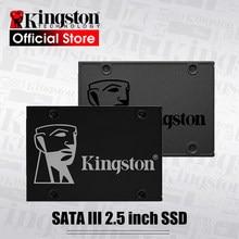Unità a stato solido interna Kingston 120g 240g 256g 480g 512g SATA 3 disco rigido da 2.5 pollici HD 3D TLC NAND 960g 1024GB SSD per laptop