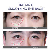 2Minutes Instant Lifting Liquid Pump Eye Cream Anti Puffiness Wrinkles Effect Long Lasting Remove Eye Bag Fine Lines Cream TSLM2