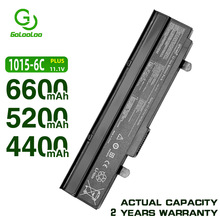 Golooloo – batterie d'ordinateur portable A32-1015 pour ASUS Eee PC 1015 1015P 1015PE 1015PW 1215N 1016 1016P 1215 A31-1015