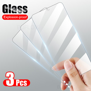 3Pcs Full Tempered Glass For Huawei P30 P40 Lite P20 Pro Lite P Smart 2019 Screen Protector For Huawei Mate 30 20 10 Lite Glass