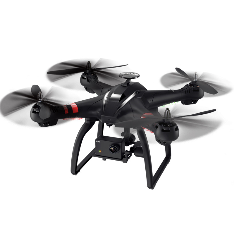 Ba Yang X21 GPS Unmanned Aerial Vehicle Quadcopter Data Return Long-Distance Real-Time Image Transmission Follow Fixed-Point