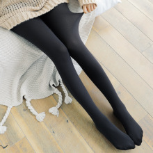 2019 Hot Classic Sexy Women Opaque Footed Tights Candy Color Stockings Spring Summer Fashion