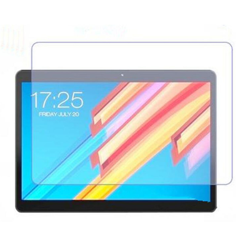 Tempered Glass For Teclast M20 M30 T30 T10 T20 T8 8.4 X10HD X10H X10 10.1 Screen Protector Tablet Protective Film Guard