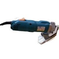 1 ADET FR217S Elektrikli Arka Su Taşlama Makinesi El Arka Su Freze Makinesi Araçları Ekipmanları 220V 750W