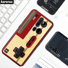 Auroras Case For OPPO A9 2020 All-inclusive Protection Gamepad OPPO A5 2020 Soft Case Retro Camera For OPPO Cover cheap Fitted Case