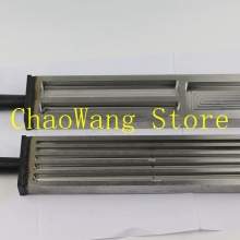 Jewelry-Tools Ingot-Mold Gold Silver Mold-Steel Gh for Bar 8-Slot-Wire Trough-Strip