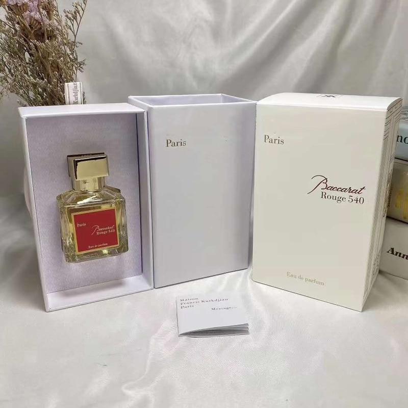 Original Perfume For Women 70ML Spray Long lasting High Quality Unisex Eau De Parfum Fragrance Neutral Perfume 2