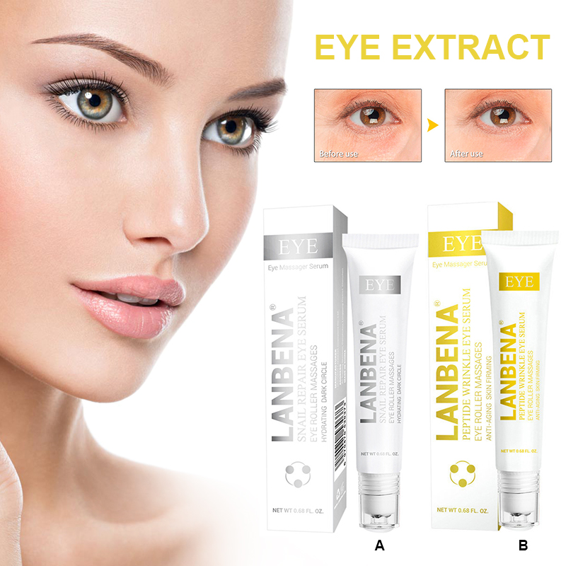 Best Eye Cream Anti Aging Moisturizing Repair Puffy Eyes Dark