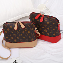 New Vintage Women Shoulder Bag Casual Messenger Luxury Handbags Bags Designer Small