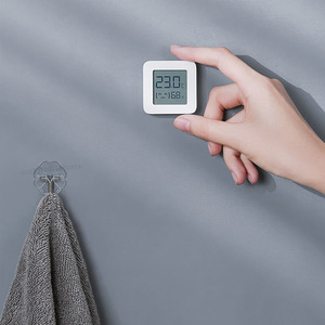 Image 5 - [Newest Version] XIAOMI Mijia Bluetooth Thermometer 2 Wireless Smart Electric Digital Hygrometer Thermometer Work with Mijia APP