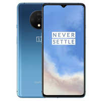 "Global Firmware Oneplus 7T 8GB 128GB 256GB Mobile Phone Snapdragon 855 Plus 6.55"" 48MP Triple Camera 4G Android 10.0 NFC phone"
