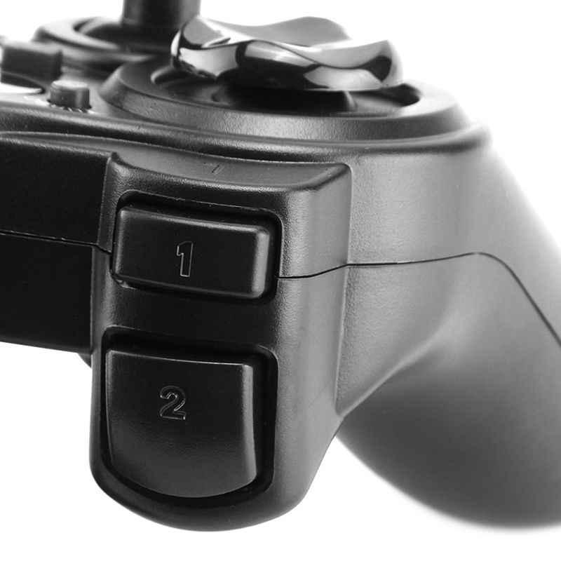 أداة تحكم في الألعاب لاسلكية غمبد المقود لمايكروسوفت إكس بوكس 360 قطعة ويندوز 7/8