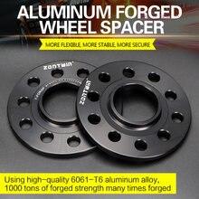2/4 Uds 3/5/8/10/12mm espaciador de rueda adaptador PCD 5x114,3 CB 66,1mm para NISSAN 350Z/370Z/GTR/Maxima/Altima/Fuga/hoja/Maxima/bluebird