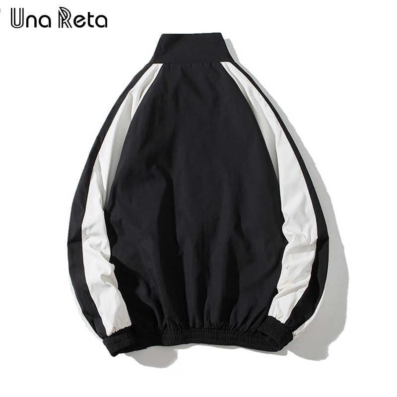 ウナ Reta 男ジャケット秋の新バックルポケットデザインコートジャケット男性ストリート Clothest カジュアル原宿ヒップホップジャケットメンズ