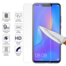 tempered glass for huawei p smart plus 2018 2019 phone screen protector for huawei p smart Z protective film on glass smartphone