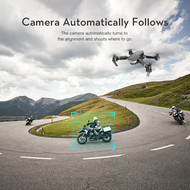 HGIYI SG907 SG901 GPS Drone 1080P 4K HD Dual Camera Optical Flow WIFI FPV Professional RC Drone Foldable Quadcopter Helicopter 4