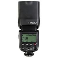 Godox TT600 2.4G Wireless GN60 Master/Slave Camera Flash Speedlite Speedlight for Canon Nikon Olympus Fujifilm