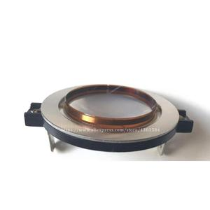 Image 4 - 4 Thay Thế Màng Ngăn Để RCF ND1411, Cho Tất RCF ND1410, cho Tất RCF CD1411 8ohm Âm Giọng Nói Cuộn Dây 35.5Mm CCAR Falt Wrie