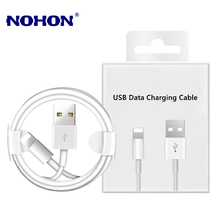Fast Charge USB Data Sync Charging Cable for iPhone 6S 6 7 8 Plus 11 Pro XS Max X XR