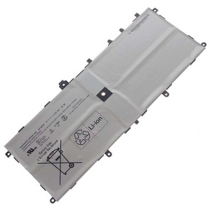 7.5V 48wh 6320mah Vgp-bps36 Battery FOR Sony Vaio Duo 13 Convertible Touch 13.3