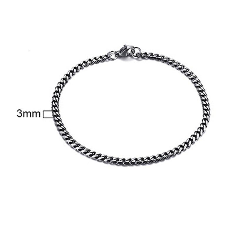 Vantage Silver 3mm