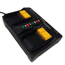 EU Plug Charger for Worx WA3875 20V 18v Li-ion battery 3.0A charger for Worx WA3520 WA3525 WA3578 WA3575 WA3742 Fast Charger