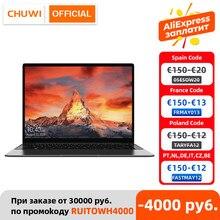 CHUWI – pc portable GemiBook Pro avec écran 14 pouces 2K, Windows 10, 12 go de RAM, SSD de 256 go, processeur Intel Celeron Quad Core, clavier rétroéclairé