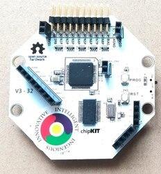 OpenBCI V3 с открытым исходным кодом Arduino EEG модуль мозговой волны-8 или 16 каналов-официальная версия кабеля