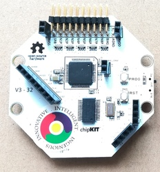 OpenBCI V3 Open Source Arduino EEG Brain Wave Module -8 or 16 Channels - Official Cable Version