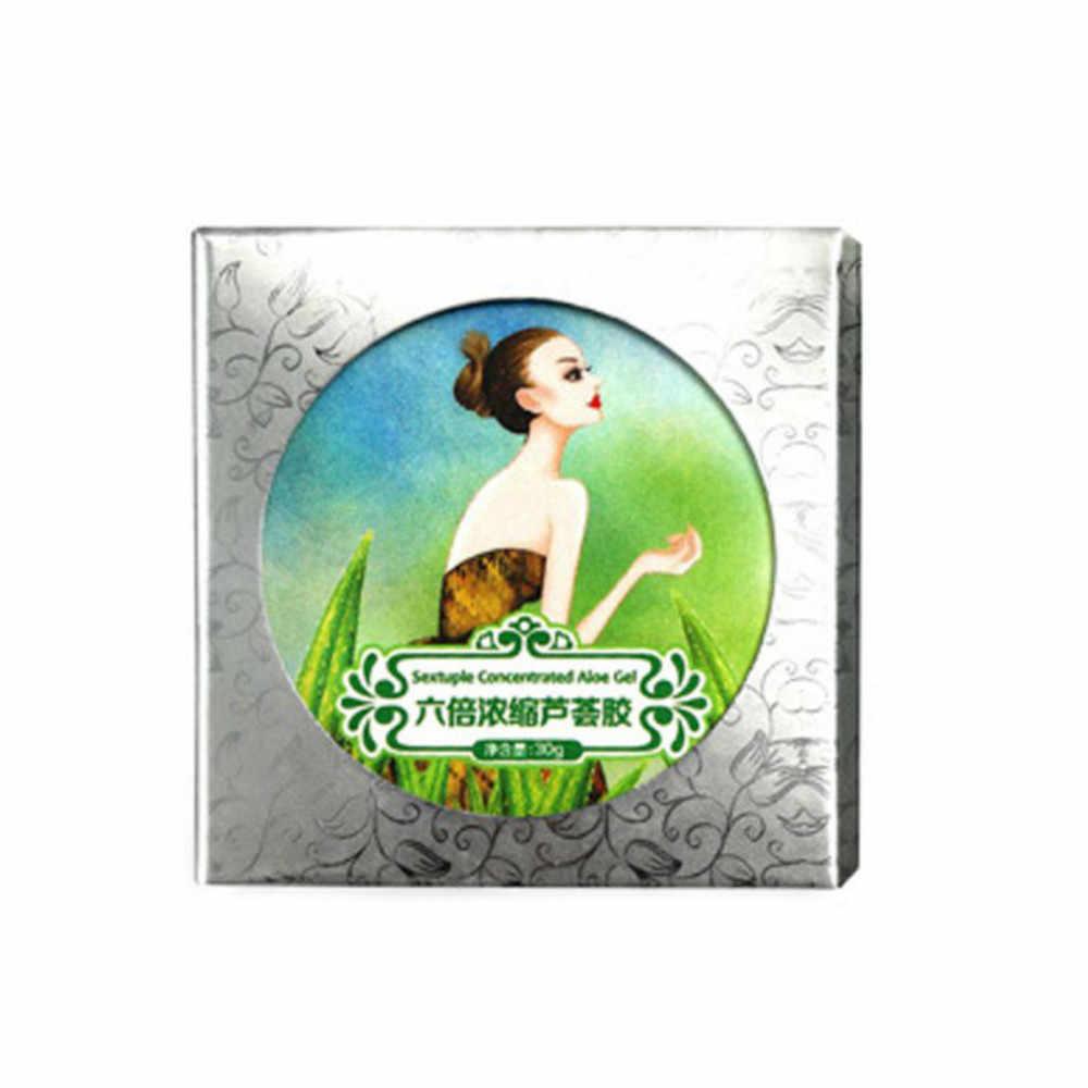 الطبيعية المركزة الألوة فيرا كريم جل جوهر علاج حب الشباب ندبة يوم الكريمات المرطبات كريم تبييض العناية بالوجه
