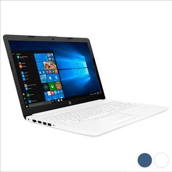 """Cuaderno HP 15-DA000NS 15,6 """"Celeron®N4000 4 GB RAM 500 GB"""