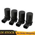 4 шт./компл. обратный резервный датчик для парковки 4F23-15K859-AA 3F2Z15K859BA для Ford E150/E250/E350 F150/F250/F350 для Mercury Mariner