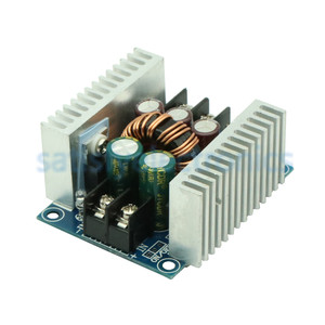 Image 2 - DC 300W 20A CC CV Constant Current Adjustable Step Down Converter Voltage Buck