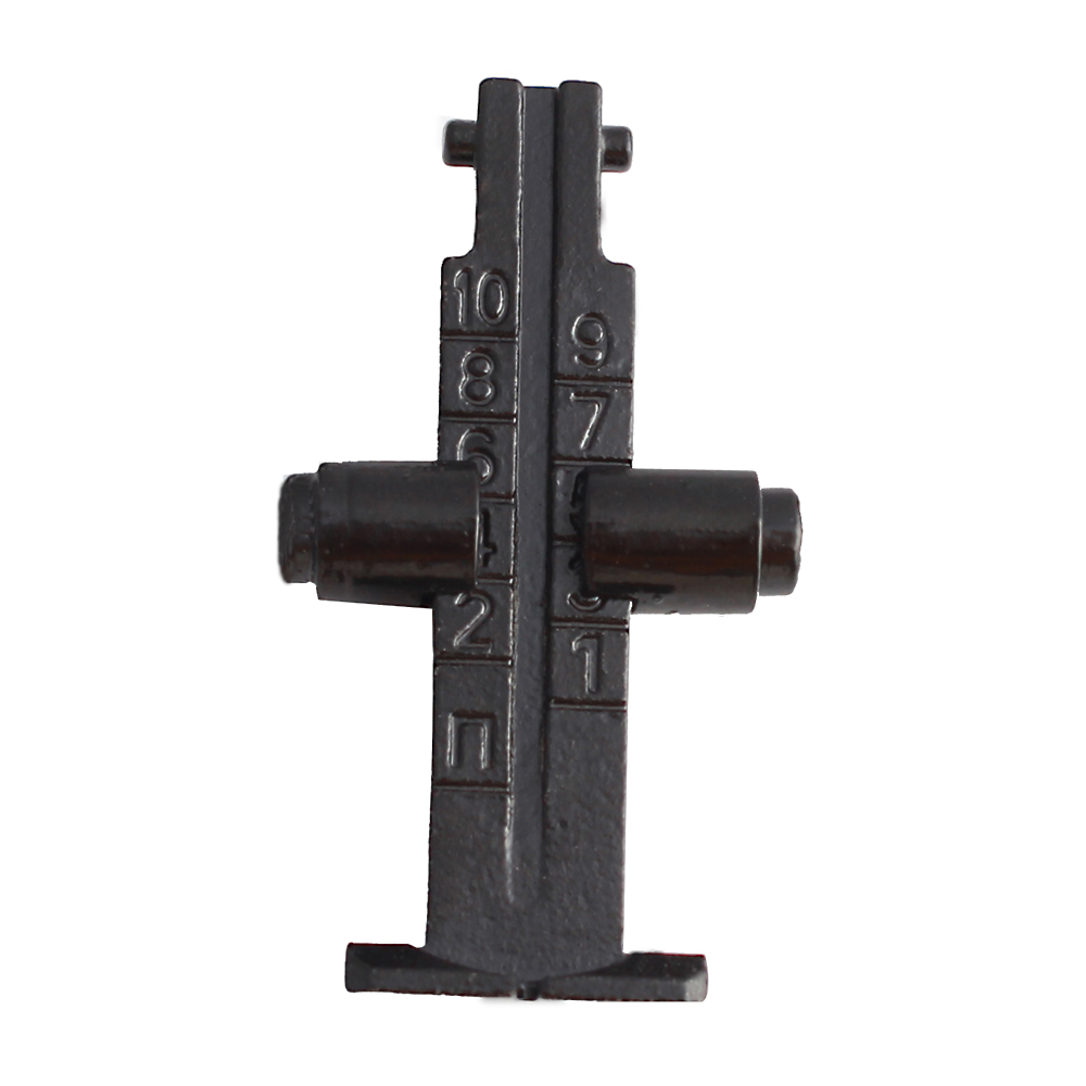 Magorui Rifle 1000m Metal Rear Sight For AK47 AK74 AK Series