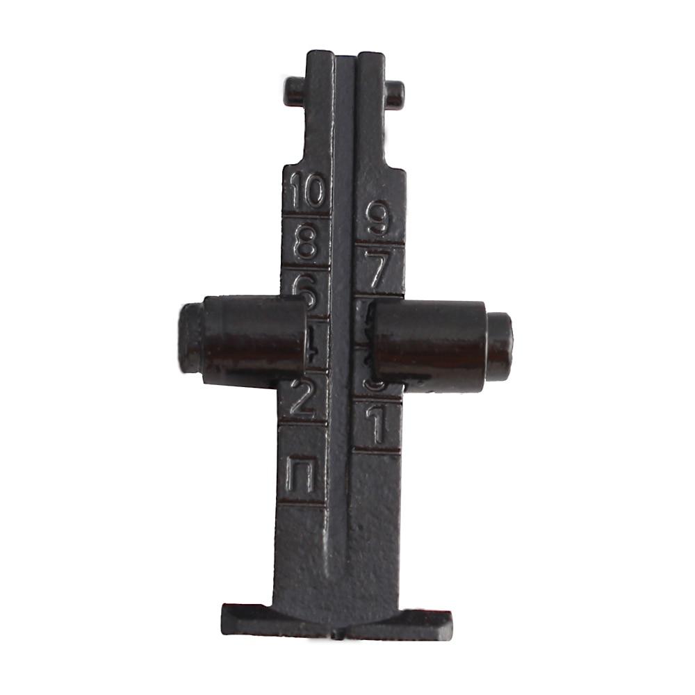 Magorui Rifle 1000m Metal Rear Sight For AK47 AK74 AK Series