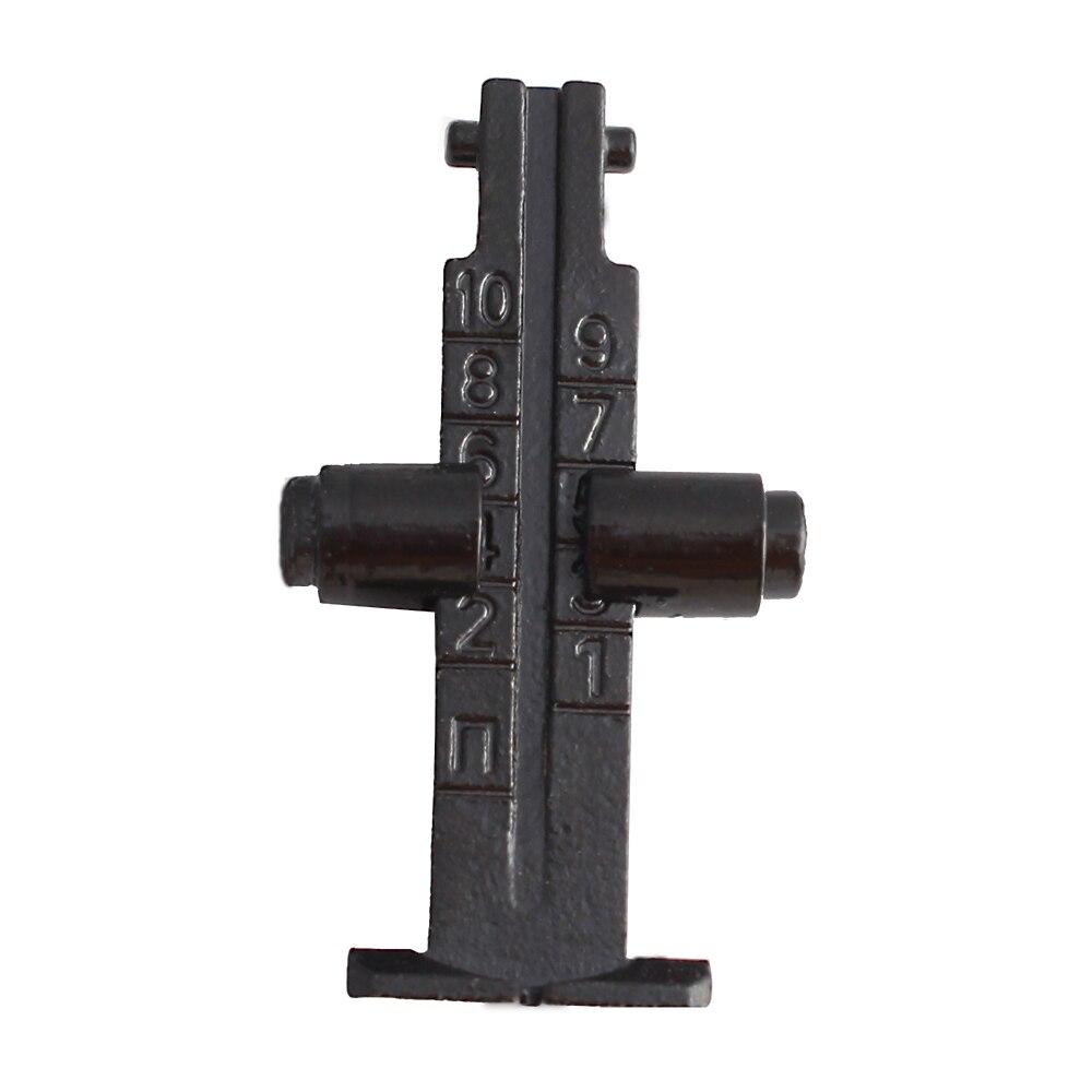 Magorui Rifle 1000m de Metal vista trasera para AK47 AK74 Serie AK 1 botella Y 20000 Uds bala de agua para pistola de juguete de cuentas puede contener 200 Uds bala usada para todos Barret M4A1 P90 AK47