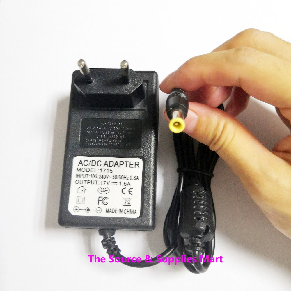 Free shipping <font><b>Ilsintech</b></font> Swift KF4A KF4 Battery Charger AC Adapter 17V 1.5A image