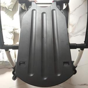 Image 5 - Оригинальный коляска спинка сиденья доска Задняя панель для Yoya Babyyoya Аксессуары для колясок