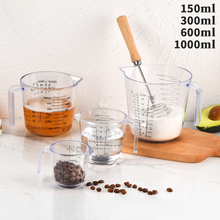 Jug Graduated-Quality Ps-Measuring-Cup Kitchen-Tool-Supplies Pour with Spout-Surface