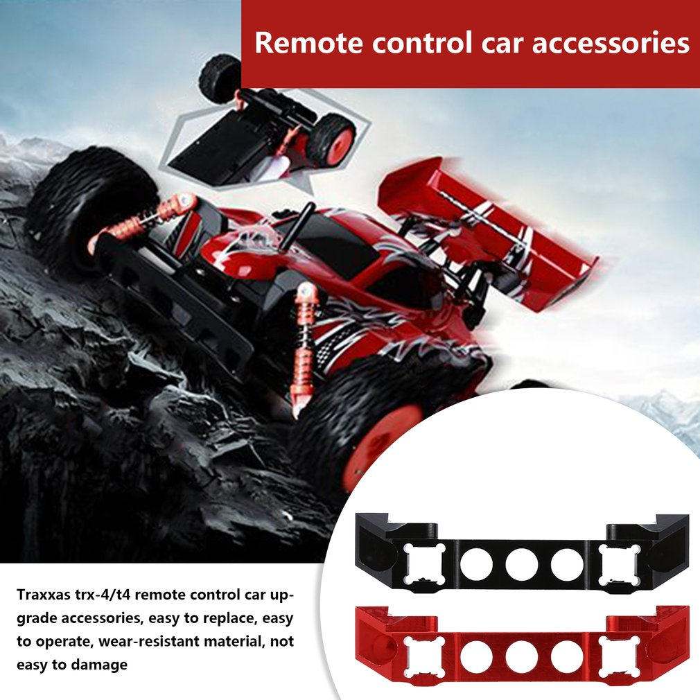 For Traxxas Trx 4 t4 Remote Control Car Upgrade Modification Accessories Fixed Seat Exquisitely Designed Durable in Parts Accessories from Toys Hobbies