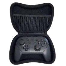 Eva Hard Case Bag sac de protection de jeu, sac de voyage pour Switch pour contrôleur N S Pro