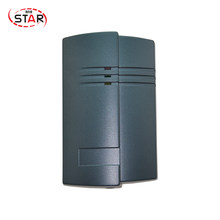 ST-D05 STAR product outdoor waterproof Weigand26/34 interface 125KHz EM ID smart proximity card reader
