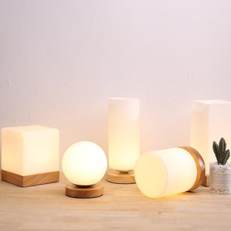 toque escurecimento luzes quarto estudo candeeiro mesa